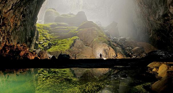 Hang En-SonDoong Cave