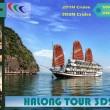 3D2N Ha Long Bay Victory