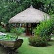 Binh Quoi 1 village restaurant2